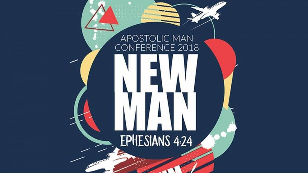 Apostolic Man - Washington District UPCI