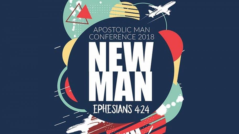 Apostolic Man 2018