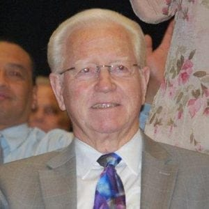 Clifford Barnett