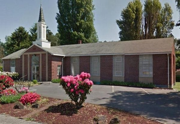 Life Church Puyallup