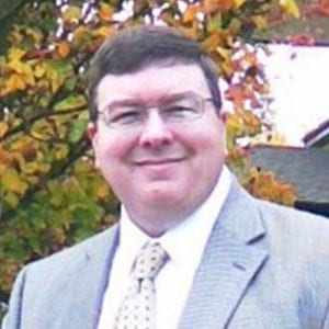 Mark Dillon