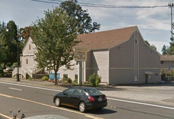 Iglesia Centro Pentecostal
