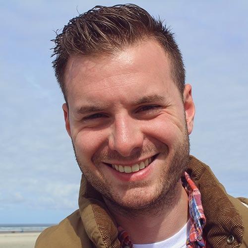 Justin Orazio
