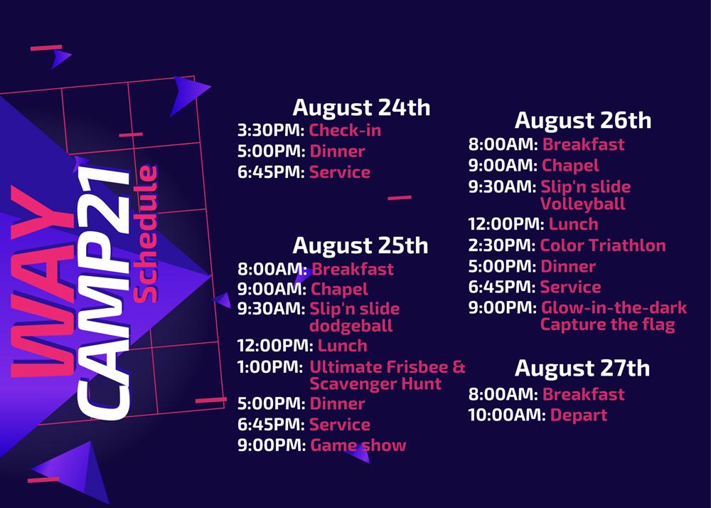 WAYCamp21-schedule
