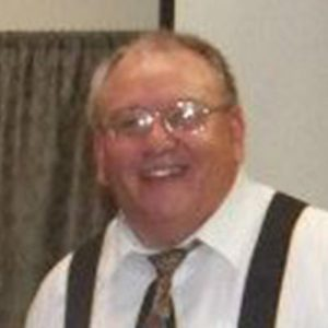 Kevin Crissman