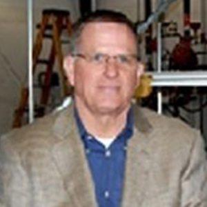 Richard Mayo